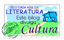 SELO CASA AZUL