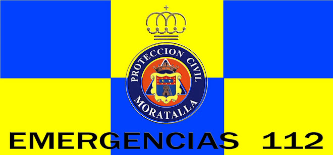 PROTECCION CIVIL MORATALLA