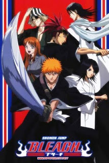 Bleach 356