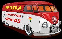 AFRIKA REMERAS