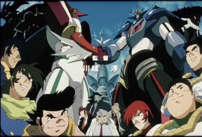 Getter robo (anime) Shin_gettervs.neo_getter
