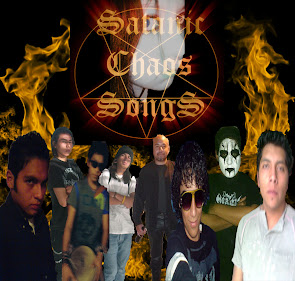 Satanic Chaos Songs radio!!!