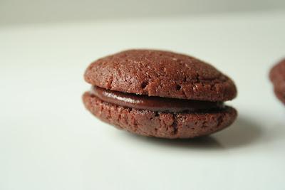 La recette des Boules en Chocolat