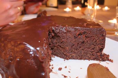 Je veux Manger du Bon Chocolat!