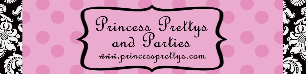 Princess Prettys Blog