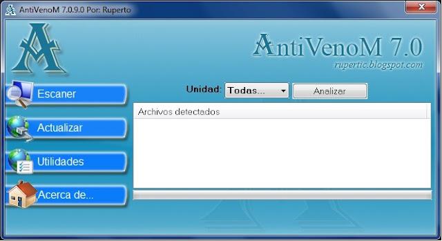 AntiVenoM 7.0