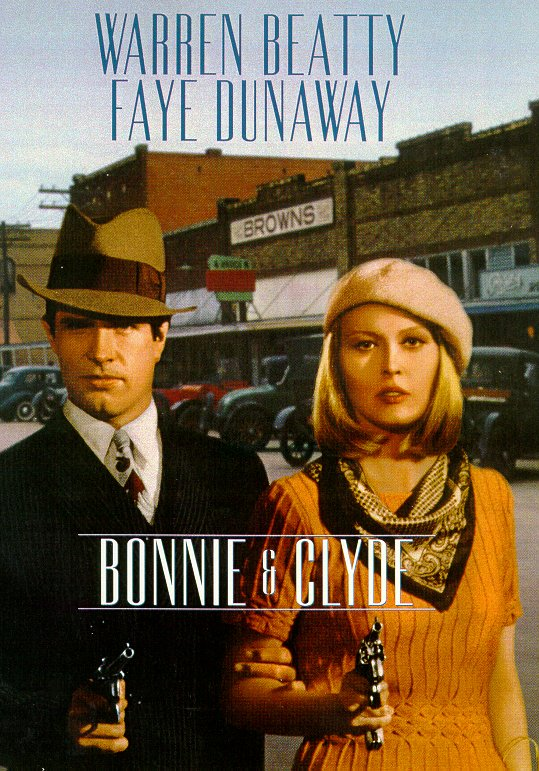bonny and clyde. Bonnie And Clyde
