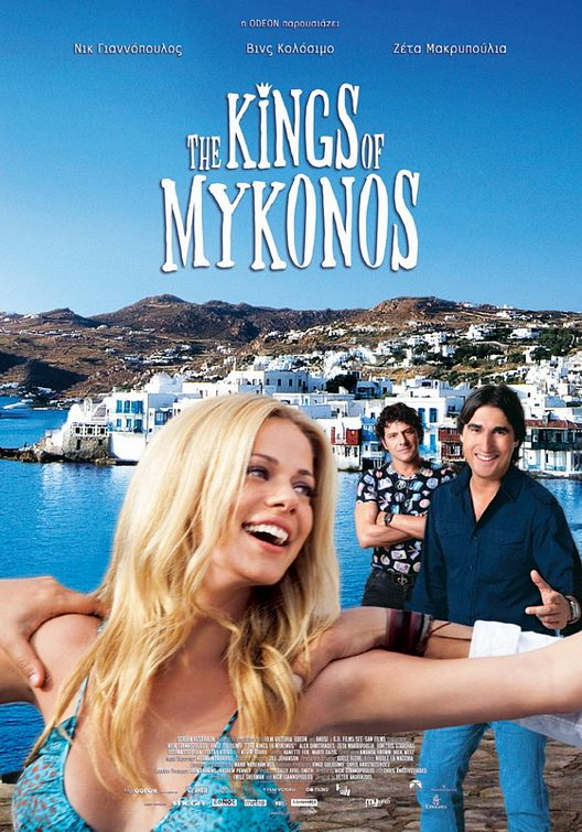 Baixar The+Kings+of+Mykonos+(2010) Download Filme – Um Presente de Grego (Dual Audio)