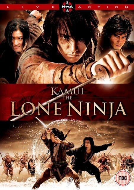 ninja 2009 full movie download