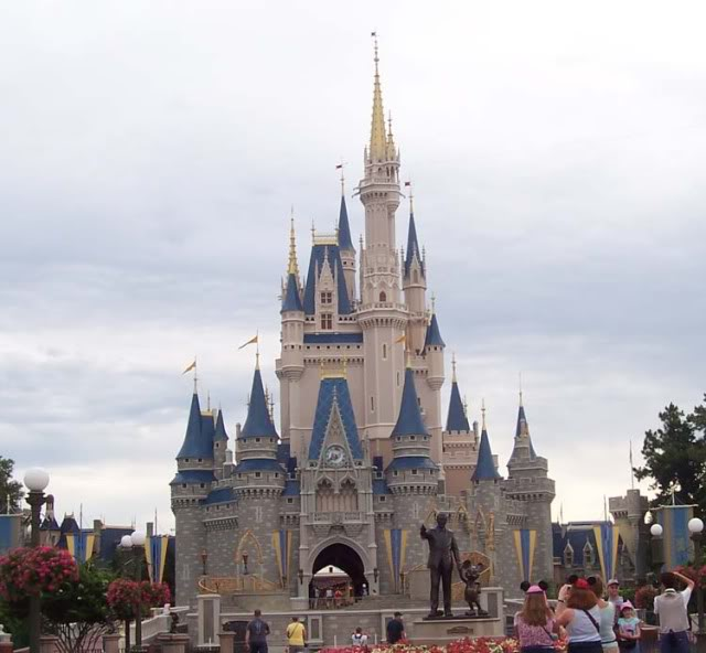 Undiscovered Walt Disney World
