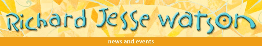 News & Events Richard Jesse Watson