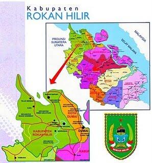 Kabupaten Rokan Hilir