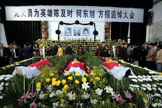 drowning of Changsa students