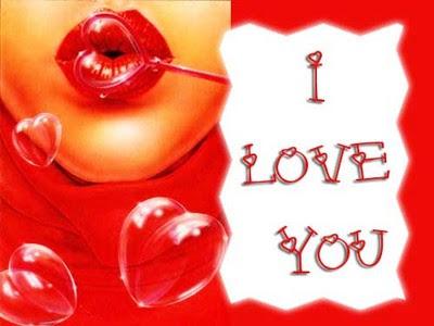 Poljubac, I LOVE YOU ljubavne slike besplatne sličice download