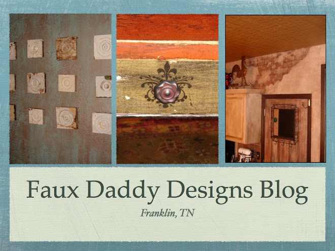 Faux Daddy Designs