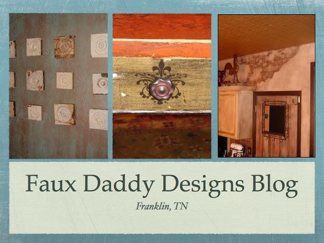 Faux Daddy Designs