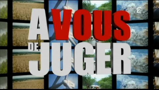 A vous de juger Arlette Chabot clashe Vincent Peillon