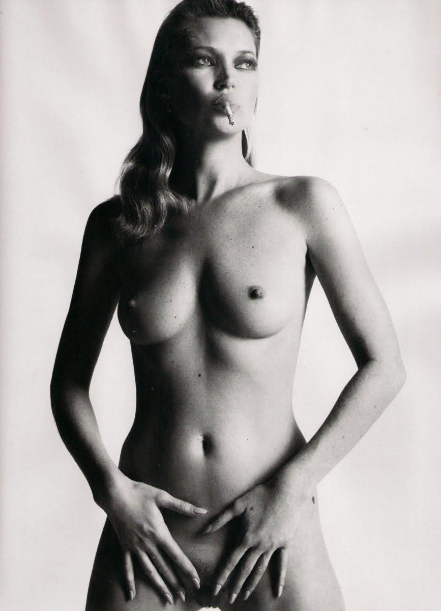 Kate Moss nue 2
