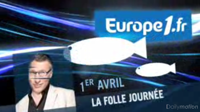 Retour sur la folle journée d'Europe 1