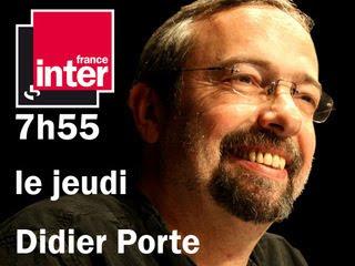Didier Porte se fait Estrosi