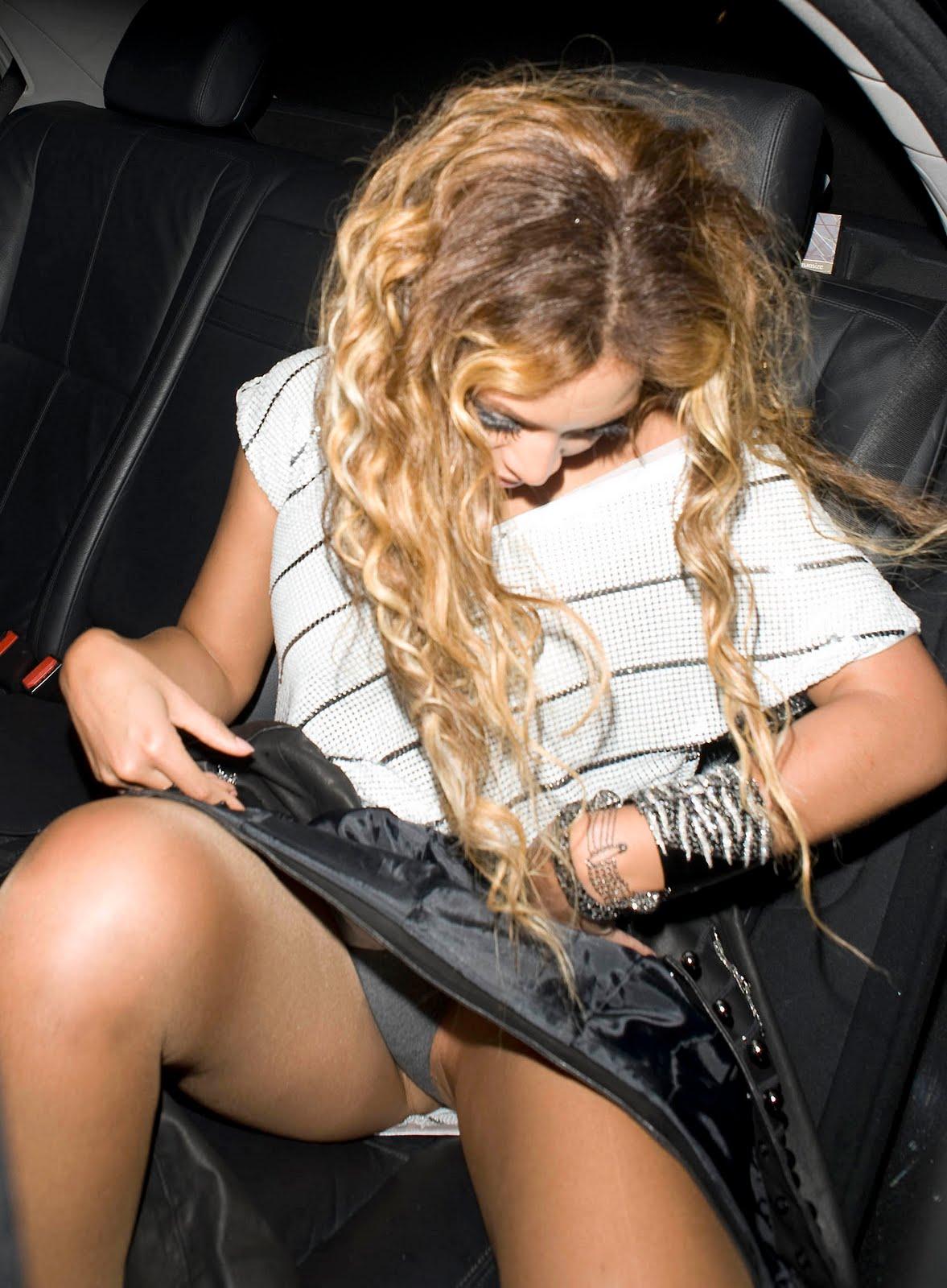 String de Beyoncé
