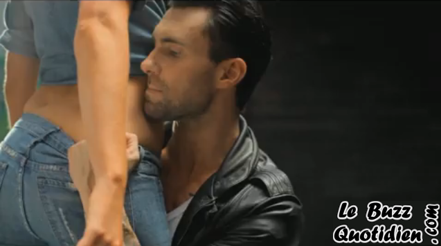 Maroon 5 clip Misery vidéo