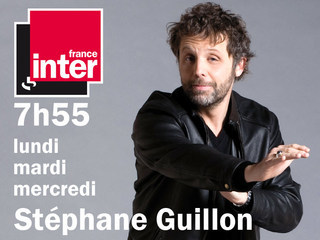 vidéo l'avant dernière de Stéphane Guillon