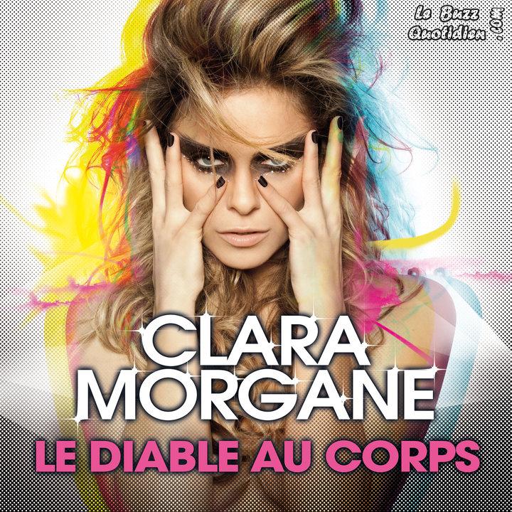 Clara Morgane le diable au corps