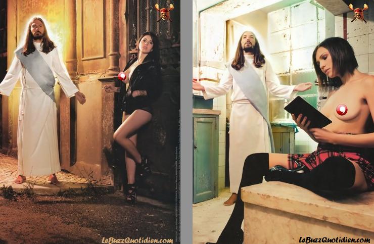 Jesus Playboy Portugal photos