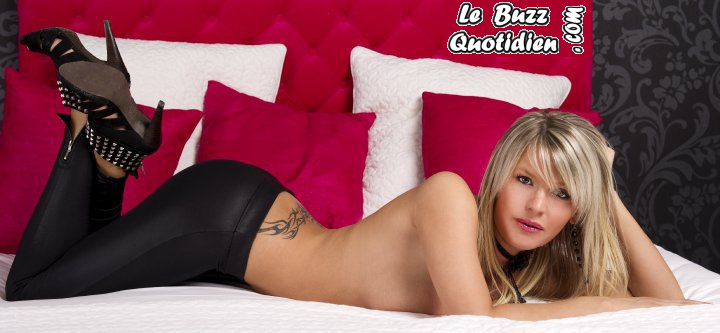 photos sexy d'Amélie Secret Story 4