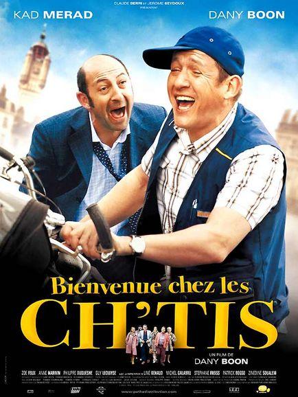 Audience Bienvenue chez les Ch'tis TF1