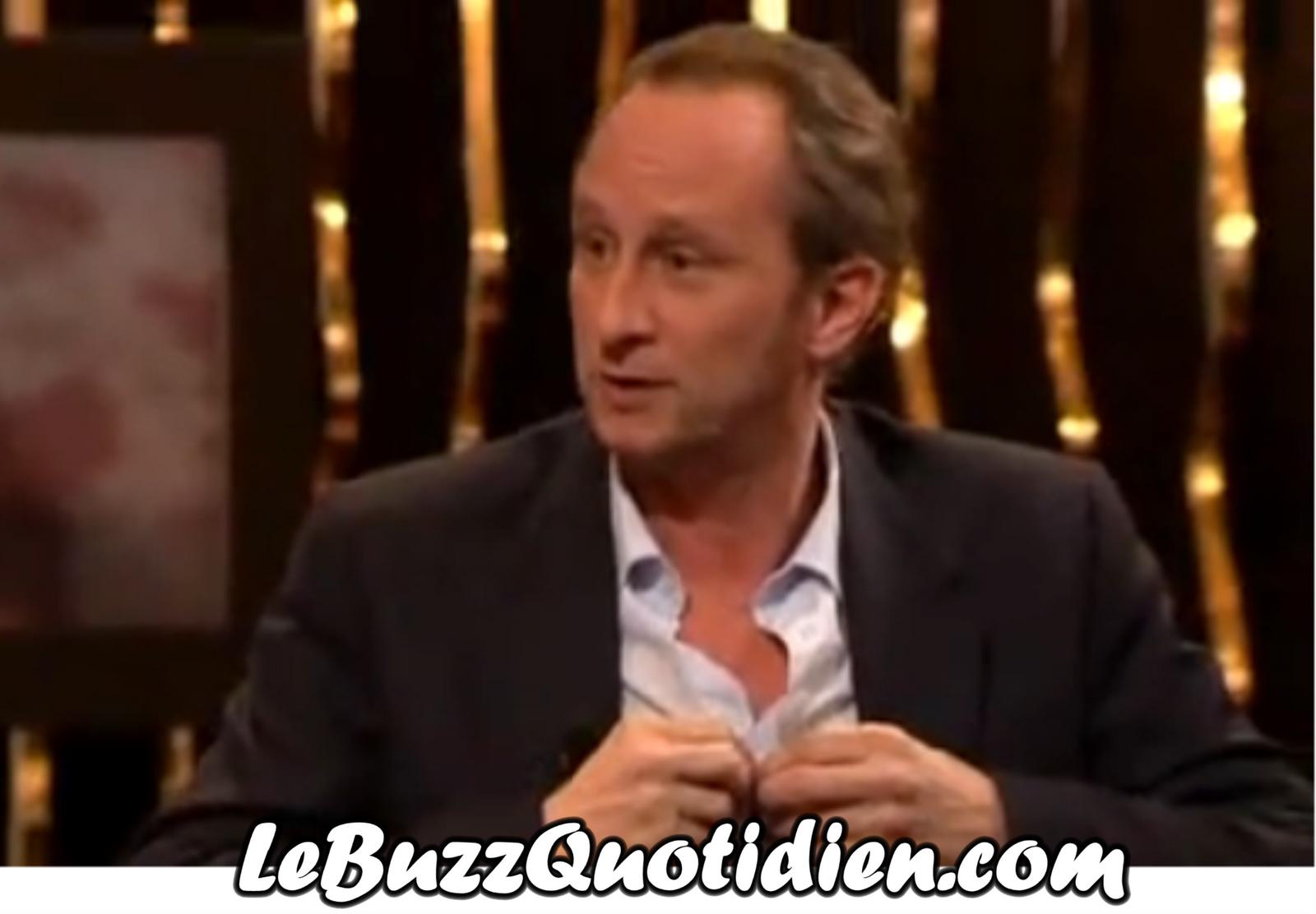 Benoît Poelvoorde De laatste show