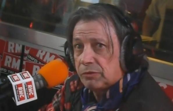 Hervé Vilard Sarkozy