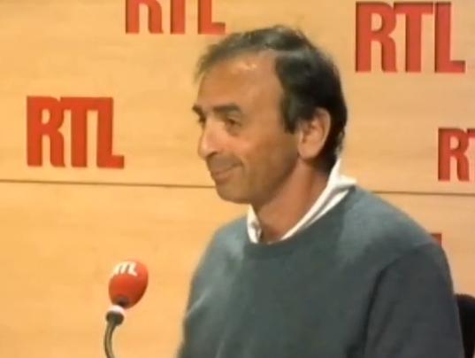 Eric Zemmour Stéphane Hessel indignez vous