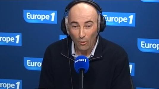 Revue de presque Nicolas Canteloup 7 janvier 2011