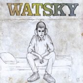George Watsky
