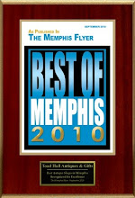 Best Of Memphis 2010