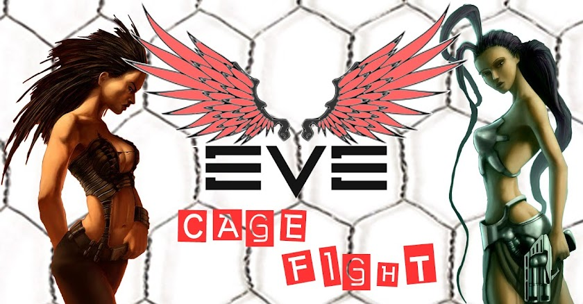 EVE CAGE FIGHT