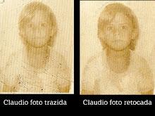 Restauração e digitalização Fotográfica