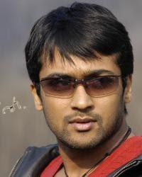 Suriya actor