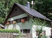 """Gnadenhof """"Korweiler-Mühle"""" im Hunsrück"""