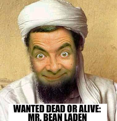 osama bin laden funny pics. osama bin laden funny.