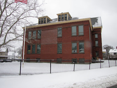 freeland street school