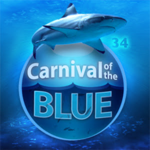 carnival of the blue