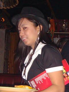 Rose Ann Bautista