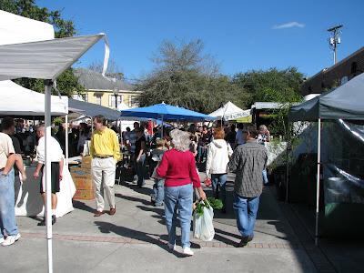 street market florida