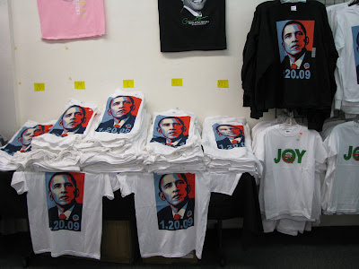 barack obama tshirts