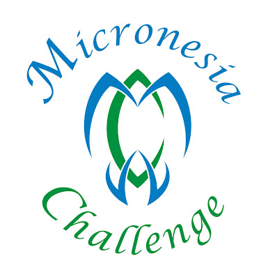 Micronesia Challenge Logo