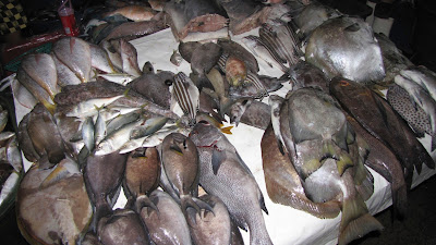 fish market filipino