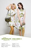 moda skunkfunk para mujer.coleccion primavera-verano